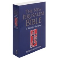 NJB Reader's Edition Paperback Bible
