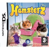 Ex-Display Hamsterz Life Game