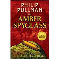 The Amber Spyglass : 3