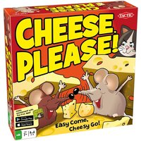 Cheese Please Game