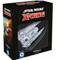 Star Wars X-Wing: VT-49 Decimator Second Edition Board Game Expansion