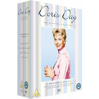 Doris Day: The Essential Collection Box Set DVD
