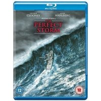 Perfect Storm Blu-ray