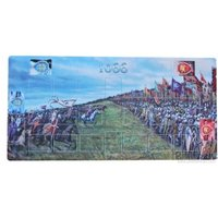 1066 Tears to Many Mothers Playmat