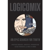 Logicomix : An Epic Search for Truth