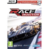Race Injection Game