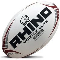 Rhino Vortex Elite Replica Rugby Ball - Mini (Size 1)