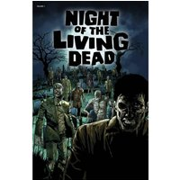Night Of The Living Dead  Volume 1