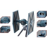 Imperial TIE Fighter (Star Wars: The Empire Strikes Back) Hot Wheels Diecast