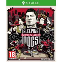 Sleeping Dogs Definitive Xbox ONE Game