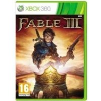 Pre-Owned Fable III 3 Game