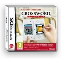 Nintendo Presents Crossword Collection Game