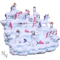 Unicorn Wishes 36pcs plus Display Stand