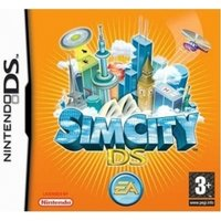 Ex-Display SimCity Game