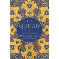 The Qur'an: English translation with parallel Arabic text by Oxford University Press (Hardback, 2010)
