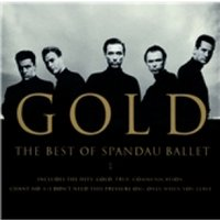 Spandau Ballet Gold The Best Of Spandau Ballet CD