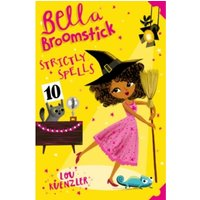 Bella Broomstick 4 : 4