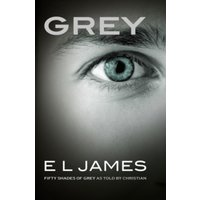 Grey : Fifty Shades of Grey as Told by Christian