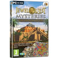 Jewel Quest Mysteries The Oracle of Ur Game