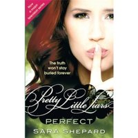 Perfect : Number 3 in series