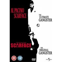 Scarface: 1932 / 1983 Doublepack DVD