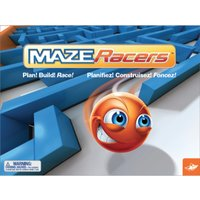 Maze Racers Board Game