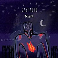 Gazpacho - Night Vinyl