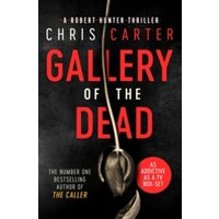 Gallery of the Dead Paperback