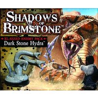 Shadows Of Brimstone Dark Stone Hydra XL Sized Enemy Pack