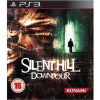 Silent Hill Downpour Game