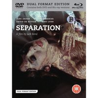 Separation Blu-ray & DVD