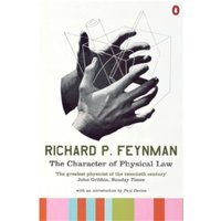 The Character of Physical Law by Richard P. Feynman (Paperback, 1992)