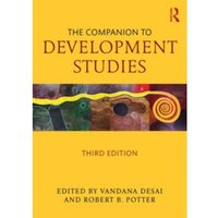 The Companion to Development Studies by Taylor & Francis Ltd (Paperback, 2014)