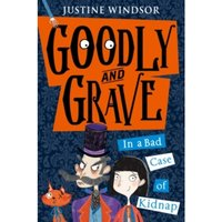 Goodly and Grave in A Bad Case of Kidnap : 1