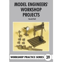 Model Engineers' Workshop Projects : No. 39