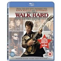 Walk Hard The Dewey Cox Story Blu-Ray