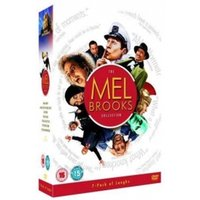 The Mel Brooks Collection DVD