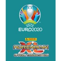 Road To Euro 2020 Adrenalyn XL 2019 Premium Gold Pack