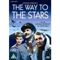 Way To The Stars DVD