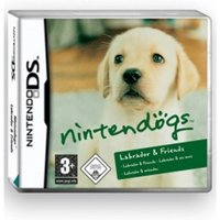 Nintendogs Labrador and Friends