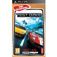 Test Drive Unlimited Game (Essentials)