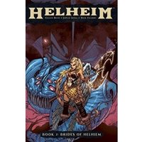 Helheim Volume 2 Brides of Helheim