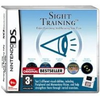 Sight Training Game