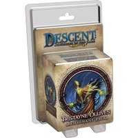 Descent 2nd Edition Tristayne Olliven Lieutenant Pack