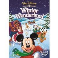 Winter Wonderland DVD