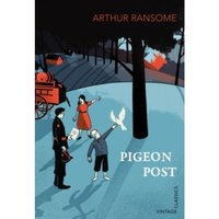Pigeon Post by Arthur Ransome (Paperback, 2013)