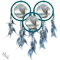 Spirit Guide (Pack of 3) Dreamcatcher