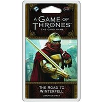 A Game Of Thrones LCG The Road to Winterfell Chapter Pack