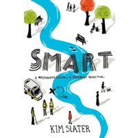 Smart : A mysterious crime, a different detective