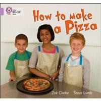 How to Make a Pizza : Band 00/Lilac